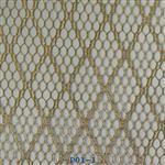 夹丝网夹层艺术材料