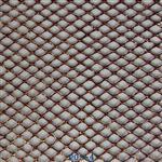 P03网状娄空EVA夹丝夹胶玻璃艺术装饰夹网丝