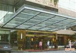 南京安东玻璃厂、专业制作玻璃门、玻璃雨棚