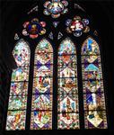 教堂玻璃 晶宇教堂玻璃