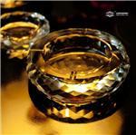 玻璃制品烟灰缸