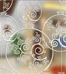 五毫米雕花玻璃