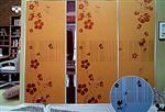 立体彩镜系列,品名-婉约,滕州市美强玻璃有限公司