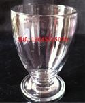 超厚透明玻璃杯子果汁杯