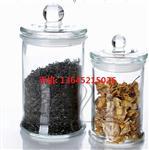 玻璃茶叶罐储物罐