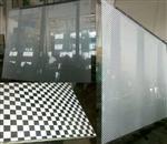超大彩釉玻璃