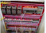 维修生产线电脑线盘