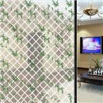 特色酸洗蒙砂玻璃,青岛艺术玻璃
