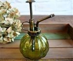 玻璃花瓶喷雾洒水瓶