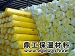 玻璃棉毡的生产厂家