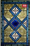 专业厂家直销教堂彩绘玻璃