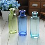 玻璃花瓶家居装饰