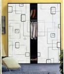 高规格橱柜玻璃门