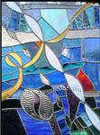教堂玻璃艺术