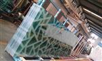 彩釉夹胶玻璃生产厂家