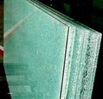 安全的夹胶玻璃