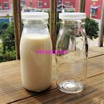 牛奶饮料玻璃瓶