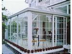别墅装饰中空玻璃
