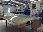 方鼎夹层玻璃生产线
