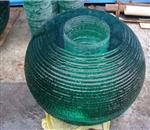 叠层玻璃水钵