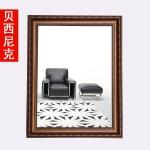 广州市银鑫玻璃供应-画框镜