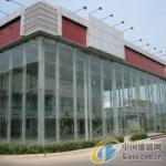 广西建辉供应钢化玻璃价格好