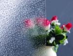 供应压延平板玻璃,钻石花型