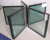 提供各种规格的Low-E玻璃、中空玻璃、夹胶玻璃、防弹玻璃