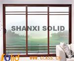 insulation window glass