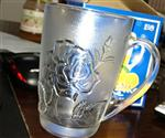 钠钙玻璃器皿玻璃杯