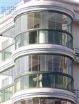 天津弯钢化玻璃厂
