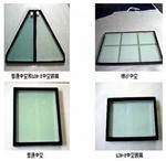 原厂供应各规格中空玻璃