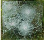 江西防彈玻璃