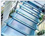高质量防滑楼梯玻璃