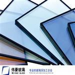 供应合肥建筑 深加工 窗户LOW-E 中空真空玻璃