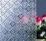 4MM海棠花玻璃