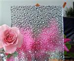 上海5MM优质压花玻璃价格