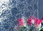 山东水纹压花玻璃