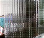 夹钢丝玻璃
