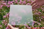 威海 蒙砂玻璃