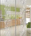 广州夹绢玻璃