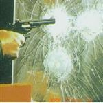 33mm防弹玻璃