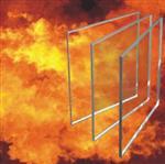 10mm防火玻璃