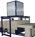供应高配置玻璃清洗干燥机