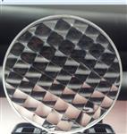 光学玻璃复眼透镜