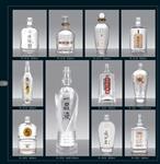 湖北玻璃酒瓶