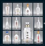 玻璃酒瓶开模具