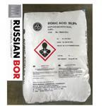 俄罗斯硼酸全新包装