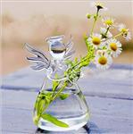 玻璃天使创意001