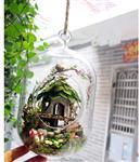 钟型微观花瓶043